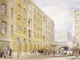 London Bridge: 1834