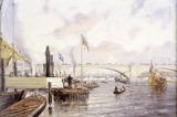 London Bridge: 19th century