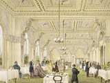London Bridge Railway Terminus Hotel: 1862