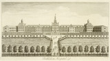Bethlehem Hospital: 1739
