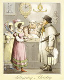 Silencing a Charley: 1822