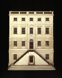 The Blackett baby house: 18th century