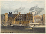 Calverts Brewery: 1820