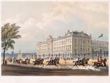 Buckingham Palace: 1859