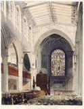 St. Margarets, Westminster: 1809