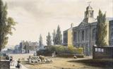 Tottenham Court Road: 1812