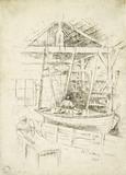 Boat Builders: 1860