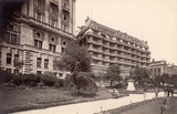 The Savoy Hotel: 19th century