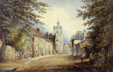 Hillingdon, Middlesex: 1864