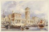 Billingsgate Market: 1851
