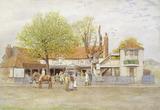 Brockley Jack Inn: 1897