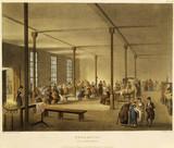 Workhouse, St James's Parish: 1809