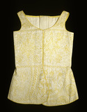 Early 18th century woman's waistcoat
