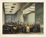 Lloyd's Subscription Room (Imprint): 1809