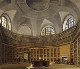 Kings Library, Buckingham House: 1819