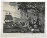 L'Arrivée des Européens en Afrique: 18th century