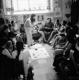 Community group for non-English-speaking mothers: 1973