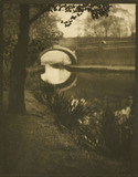 Bridge over Paddington Canal:  c.1900-1909