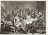 Midnight modern conversation: 1733