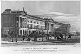 Hanover Terrace, Regent's Park / Villa in the Regent's Park: 1827