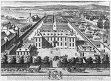 Burlington House: 18th century