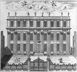 Powis House: 1714