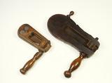 Policeman's rattles: 1840