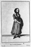 The London Quaker: 18th century