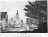 Mitcham: 1791