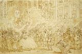 The Sailors' revenge: 1749