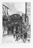 Temple Bar: 1876