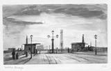Waterloo Bridge: 19th century