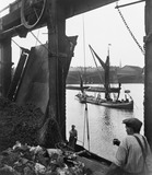 Southwark Corporation's rubbish chutes: 20th century