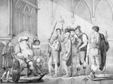 Henry IV pt 2, Act III, Scene II: 18th century