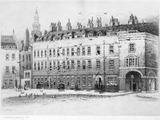 New Inn: 1899