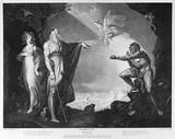 Shakespeare Tempest, Act I Scene II: 1797
