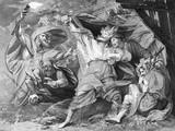 King Lear, Act III, Scene IV: 1792