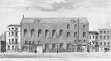 Almacks or Willis's Rooms: 18th century