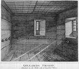 Lollards Prison: 1791