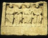 Roman stone sculpture