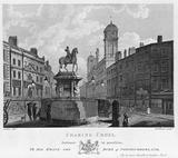 Charing Cross: 1795