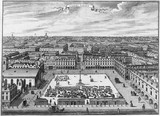 Covent Garden: 18th century