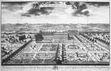 Her Majesties Royal Palace at Kensington: 18th century