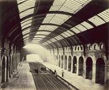 Bayswater Station: 1886-1888