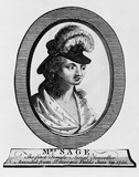 Mrs Sage: 1785