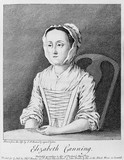 Elizabeth Canning: 1891