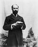 Rev. John Galt: c.1900