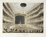 Astley's Amphitheatre: 1808