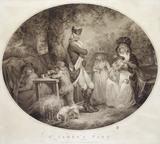 St James's Park: 1790