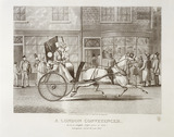 A London Conveyencer: 1830